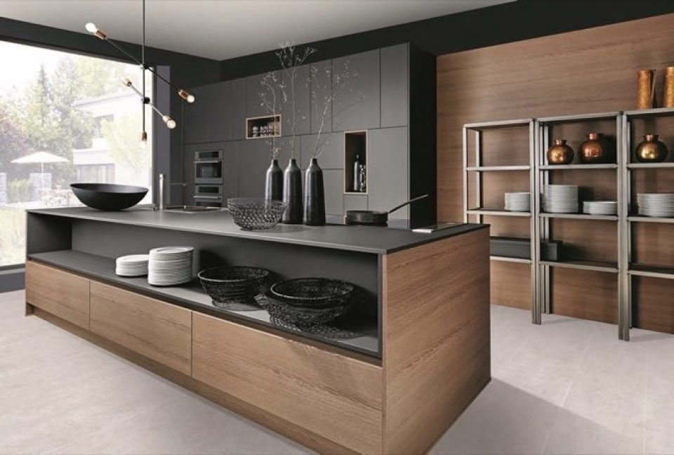 Moderne keukens u2013 grondman keukens enter